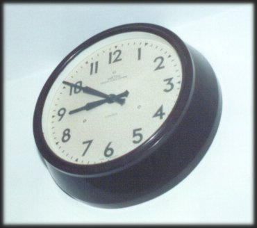 Smiths, English Clock Systems